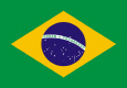 Brasilien Nationalflag